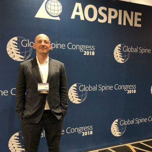 Global Spine Congress 2018