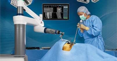 Chirurgia vertebrale di precisione, e per tutti, alla Casa di cura Rizzola